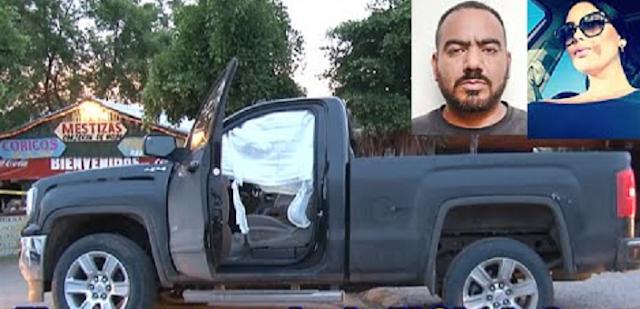 """Solo tenía 18 años y Luz Galindo era novia de """"El Cholo Iván"""" la ejecutaron en Mocorito Sinaloa"""