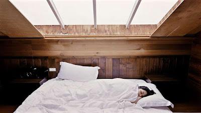 Cara Tidur Berkualitas Dengan Mudah