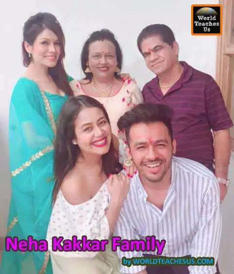 Neha Kakkar Biography, Net Worth, Wikipedia, Height, Age, Marrige, Boyfriends