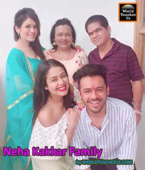 Neha Kakkar Biography Net Worth Wikipedia Height Age Marriage Boyfriends More