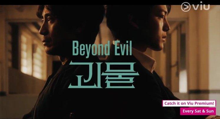 nonton beyond evil eps 1 sub indo