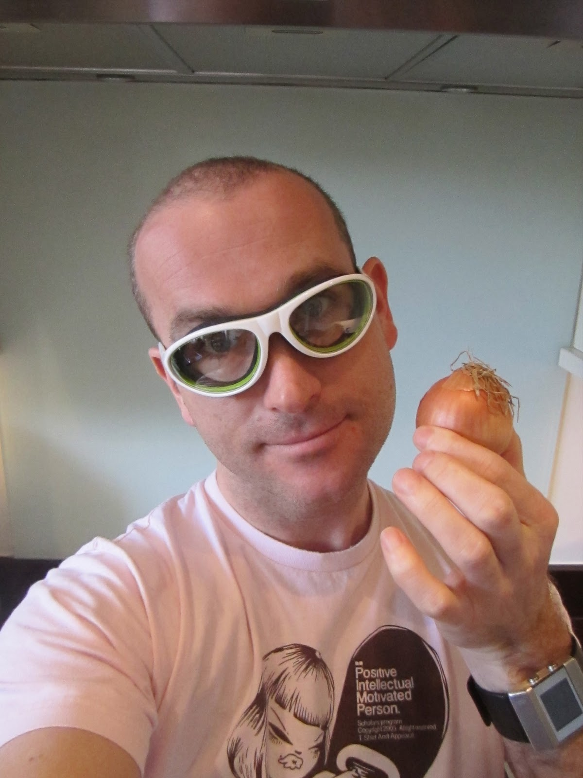 matt b s love food review onion goggles