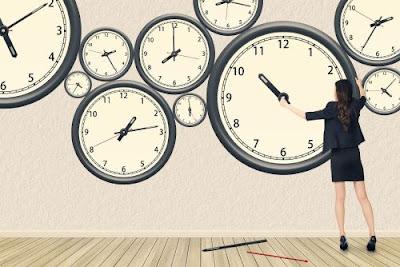 Tima management,come gestire il tempo,come ritagliare del tempo libero.