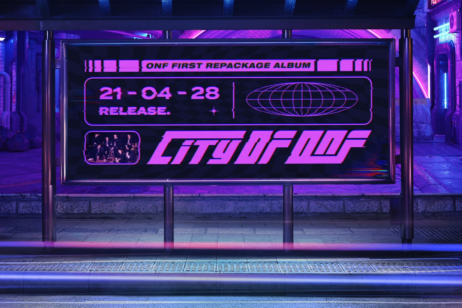 city of onf teaser