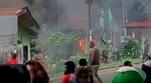 Insiden Manokwari, Para Tokoh Harus Duduk Bersama!