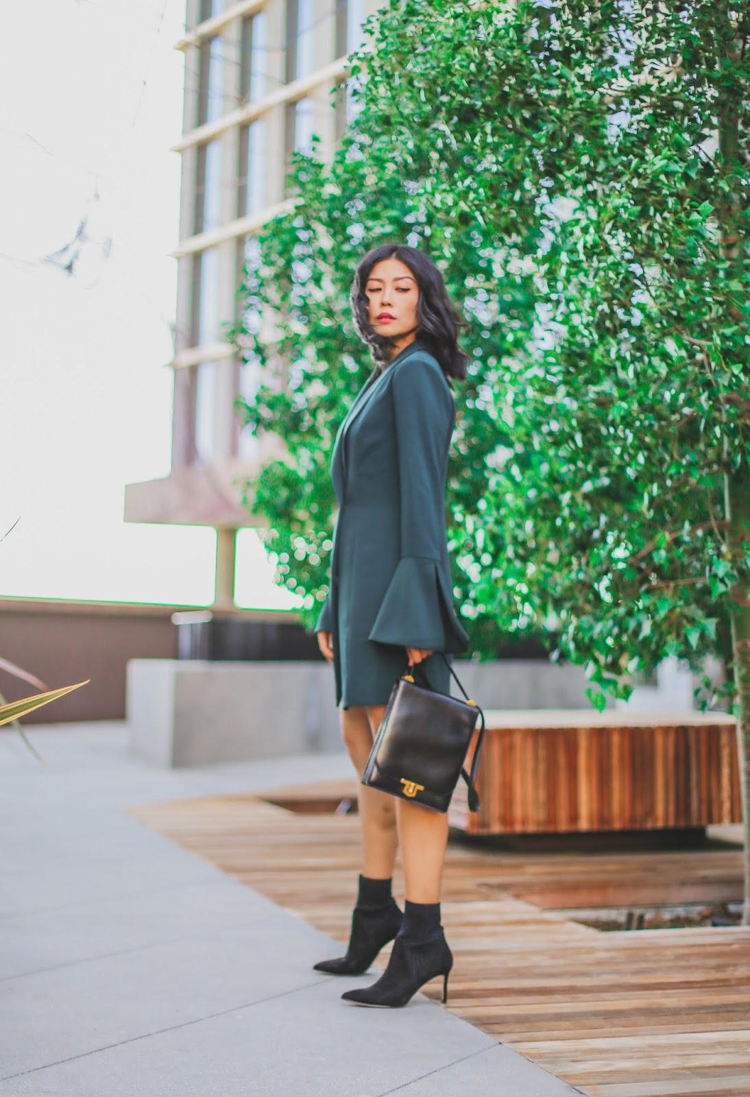 girl boss outfit inspo