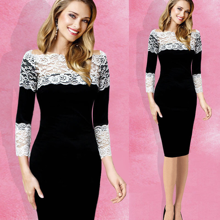 Резултат со слика за vestido vestimenta formal mujer