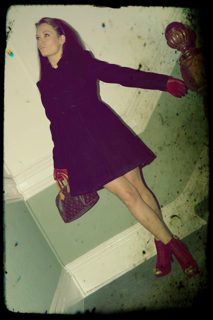 vintage dream girl