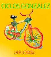 CICLOS GONZALEZ