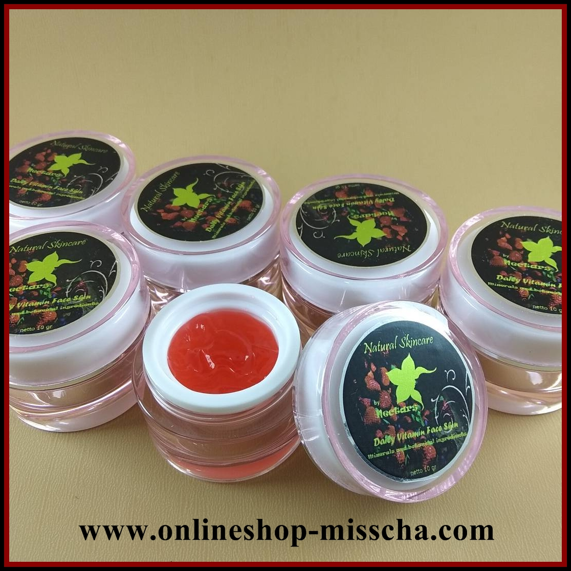 Glowing Gel Redberry Extract Online Shop Miss Cha Kemplang Stik Udang