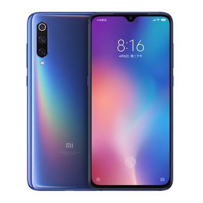 سعر و مواصفات هاتف جوال شاومي ماي 9  Xiaomi Mi 9 في الأسواق