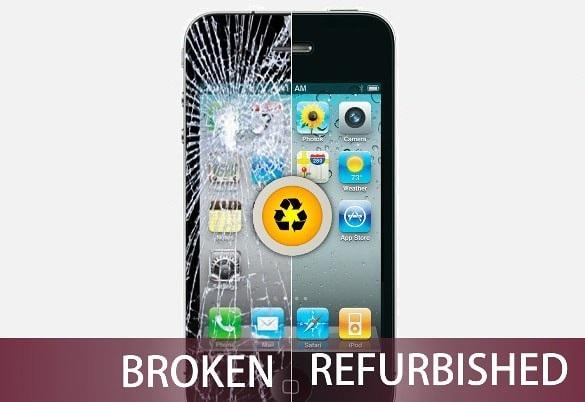 পুনর্নির্মাণ, রিফারবিশড ফোন, রিফারবিশড ফোন কিভাবে তৈরি হয়, Refurbished Phone, Refurbrished