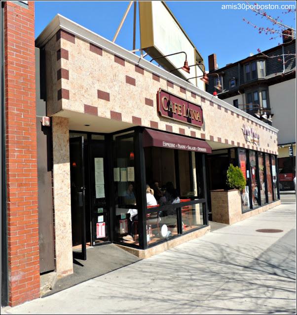 Cafe Luna Boston Yelp