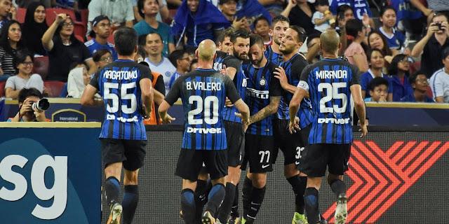 SBOBETASIA - Inter Sukses Tumbangkan Chelsea