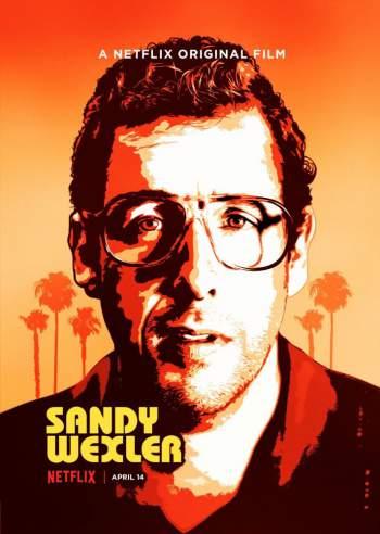 Sandy Wexler Torrent – WEBRip 720p/1080p Dual Áudio (2017)