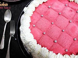Le vacherin : un dessert glacé facile et délicieux !