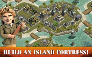Battle Islands Unlimited Gold Apk