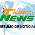 Resumo de Notícias do Brasil e do Mundo – 09/10/2020