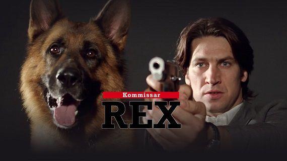 Rex Chú Chó Thám Tử - Kommissar Rex (1994)