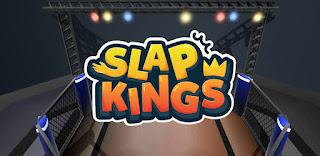 Slap Kings Mod Apk - Android 1