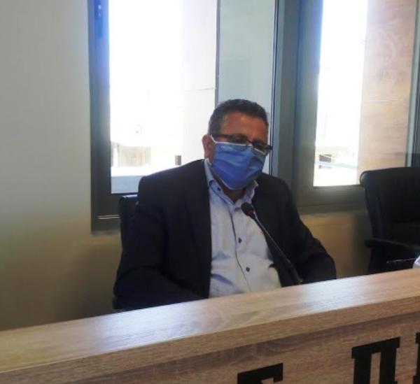 Δήμος Πηνειού: Συνεδρίαση για το Σ.Τ.Ο Πολιτικής Προστασίας με θέμα την λήψη μέτρων αντιμετώπισης των δασικών και αγροτικών πυρκαγιών