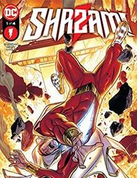 Shazam! (2021) Comic