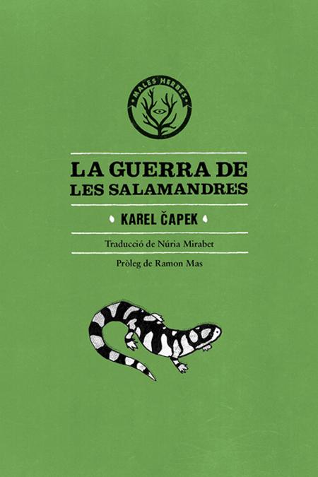 La guerra de les salamandres