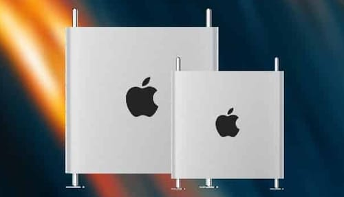 Apple's timeline for the transition to its processors