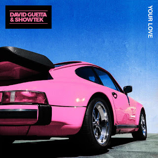 Terjemahan Lirik Lagu David Guetta - Your Love Cover Album