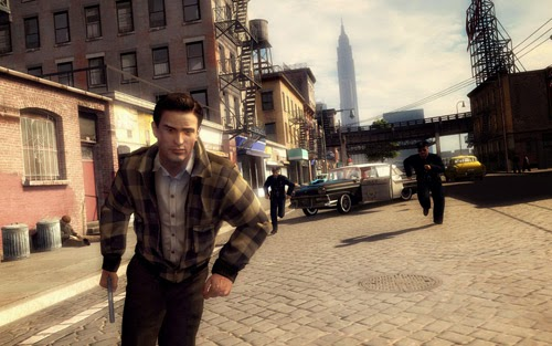 Mafia II Free Download Full Version PC Game