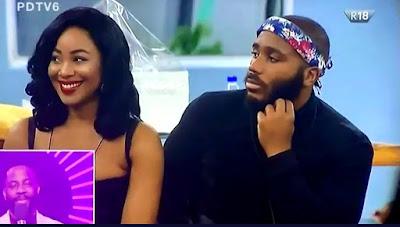 BBNaija 2020: Kiddwaya advises Erica on type of man to marry   Peakvibez