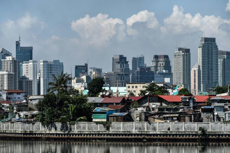 A urbanização na Ásia