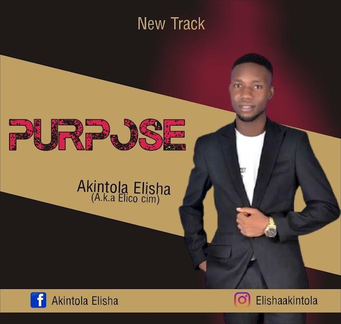 {Music} purpose by Akintola Elisha