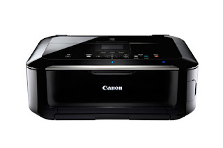 Canon PIXMA MG5300 Setup Software and Driver Download