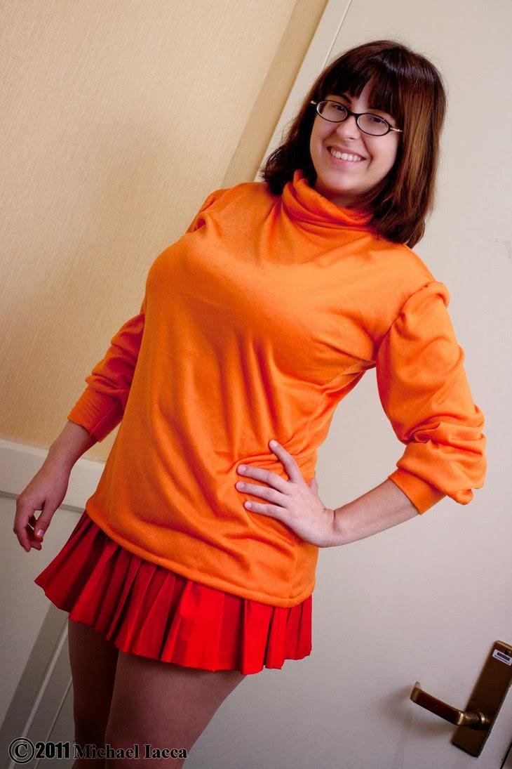 Velma dinkley nude