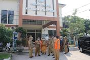 Walikota Bekasi Pastikan Gerai Pelayanan Publik Terbentuk di 2 Kecamatan
