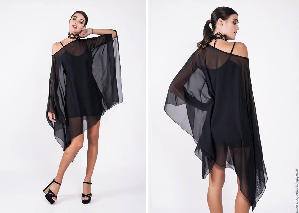 Moda 2018 moda y tendencias en buenos aires moda para - Q esta de moda en ropa ...