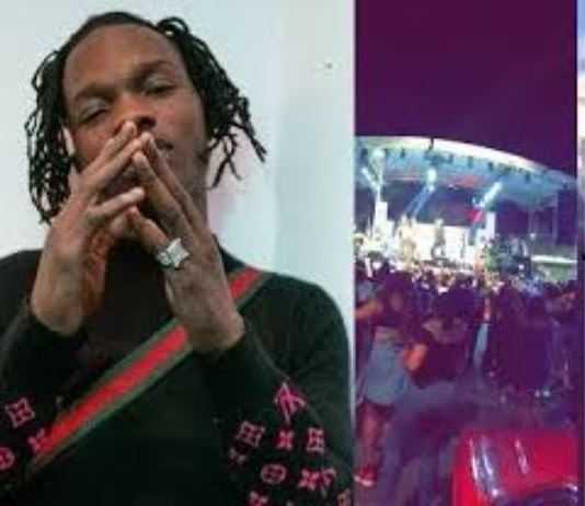 Three Weeks After, Nigerian Authorities Yet To Arrest Naira Marley For Breaching COVID-19 Rules #Arewapublisize