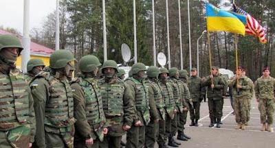 США предоставят $350 млн военной помощи Украине в 2018 году