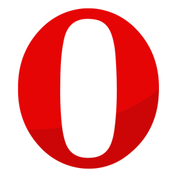 Opera Mini Folder Icon