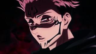 Hellominju.com : 呪術廻戦アニメ 『両面宿儺(CV:諏訪部順一)』 | Jujutsu Kaisen | Ryomen Sukuna | Hello Anime !