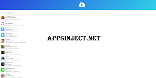 Appsinject net, Get Fortnite full service from appsinject.net