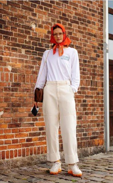 Top 10 Best Street Style From Copenhagen Fashion Week 2020