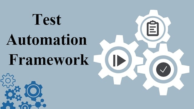 how to develop implement test automation