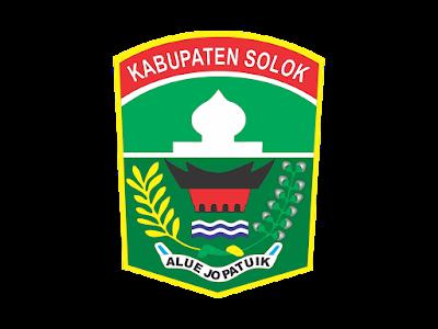 Logo/ Lambang Kabupaten Solok