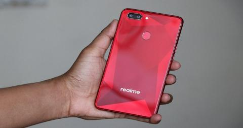 Realme set to launch 5G smartphone soon