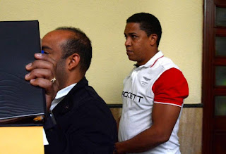 """Octavio Dotel: """"Soy inocente. Me han ido a buscar como un delincuente"""""""