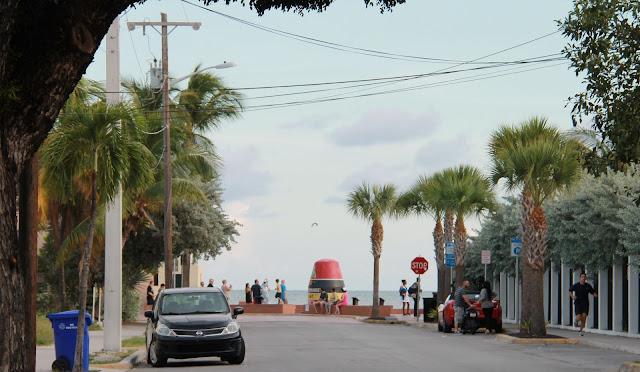 nähtävyys key west southernmost point