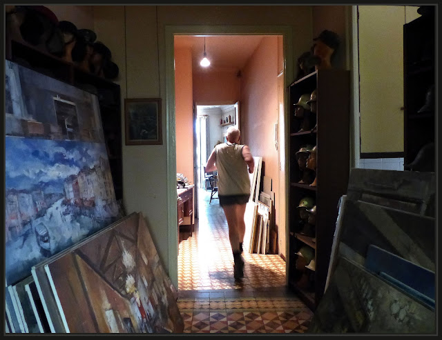 EQUILIBRIO-PERSONAL-ARTISTAS-CORRER-DEPORTE-ESTUDIO-RUNNING-FOTOS-ARTISTA-PINTOR-ERNEST DESCALS
