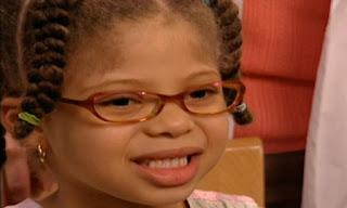 Elizabeth goes to the eye doctor to have her eyes checked. Elizabeth starts to wear eyeglasses. Elmo's World Eyes Film